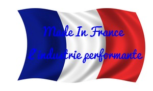 entreprises de l'industrie en France