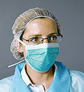 masque de protection hygiène et sécurité
