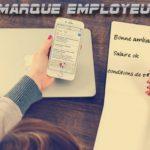 La marque employeur vue par les demandeurs d'emploi