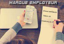 marque employeur sur le web