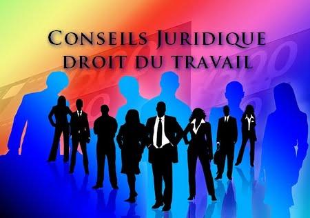 Conseil juridique cabinet d 39 avocats en droit du travail - Cabinet d avocat specialise en droit du travail ...