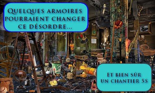 Chantier 5S