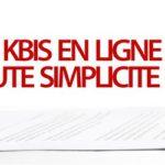 Kbis : la carte d'identité des entreprises