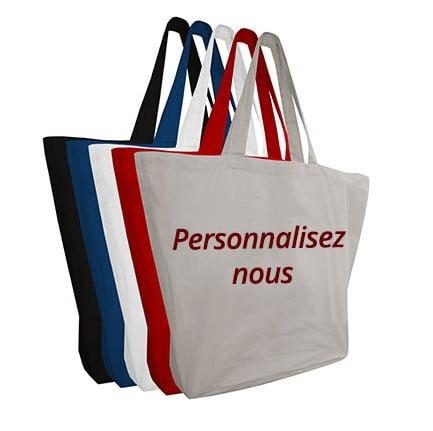 fabricant de sac personnalisable