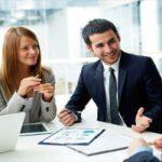 Gestion de fortune avec des méthodes fiables pour les entreprises