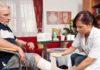 aide aux personnes âgées à domicile en ile de france