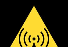 ondes electromagnetiques wifi au travail