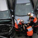 Indemnisation accident de trajet travail avec la loi Badinter