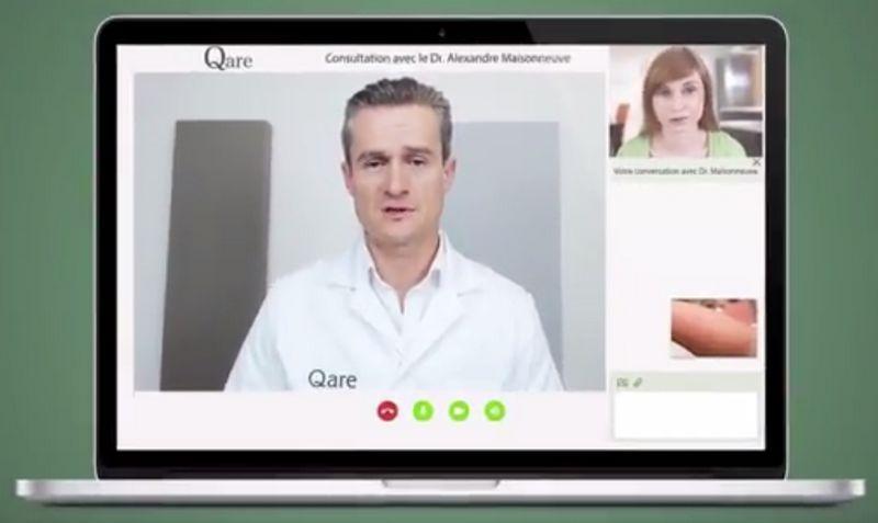 solutions pour trouver un médecin français