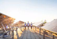 panneau solaire I'M Solar