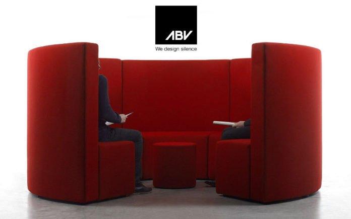 sièges de bureau pour l'accueil d'une entreprise