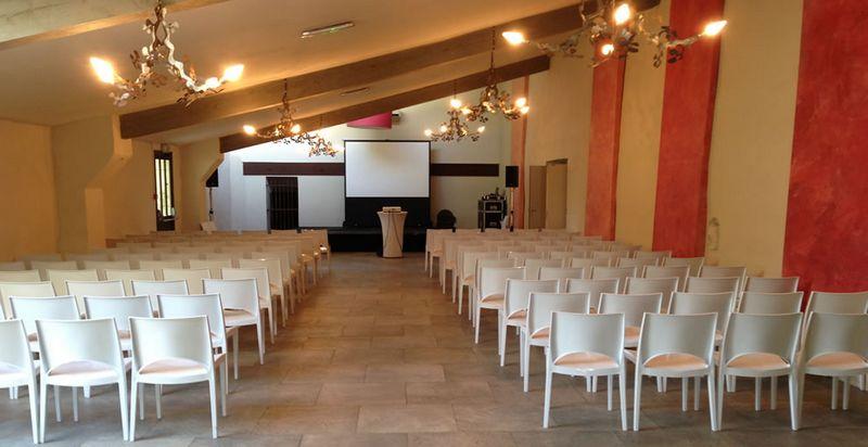 salle pour séminaires à Montpellier
