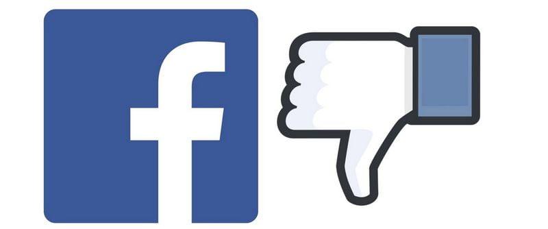 facebook au travail