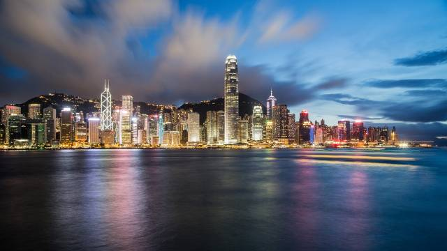 Nomreux avantages fiscaux à Hong Kong