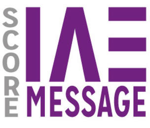 inscription score iae message
