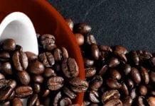 distributeur café