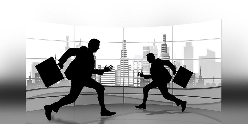 negociation en fusion d'entreprise