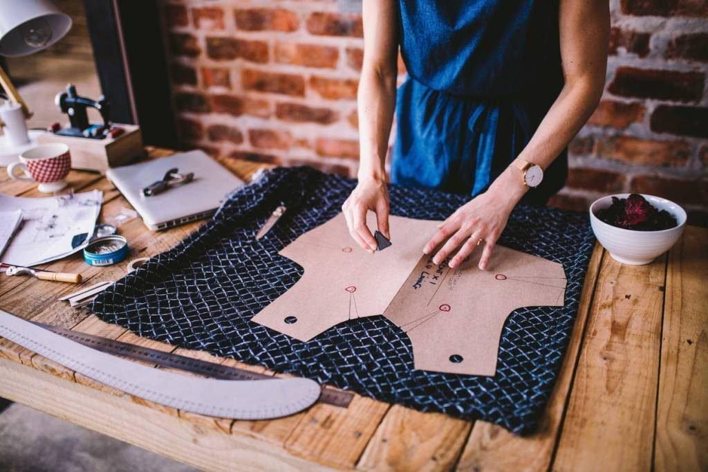 domaine de l'industrie textile