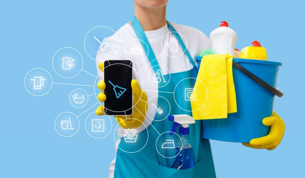 application services a la personne
