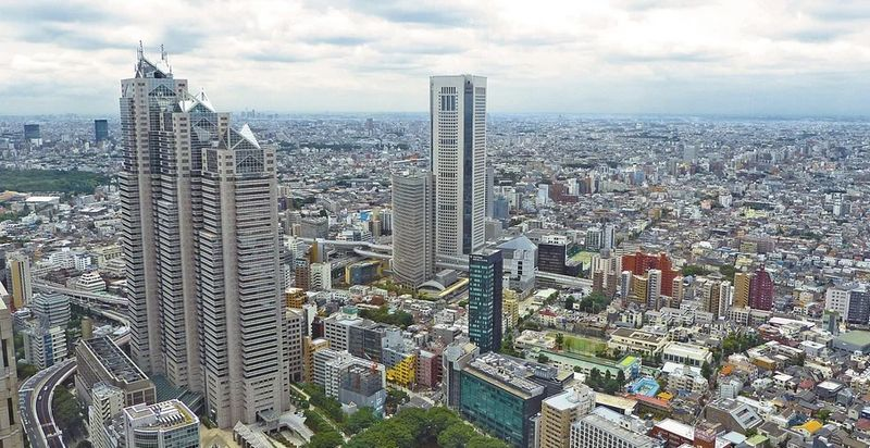 creer societe Tokyo