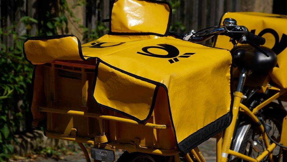 des vélos équipés pour faire de la livraison à domicile