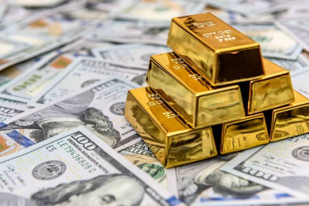 conseils pour acheter de l'or