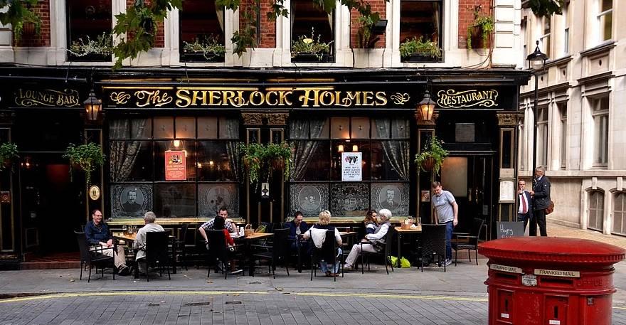 travail pour étudiant en Angleterre à Londres