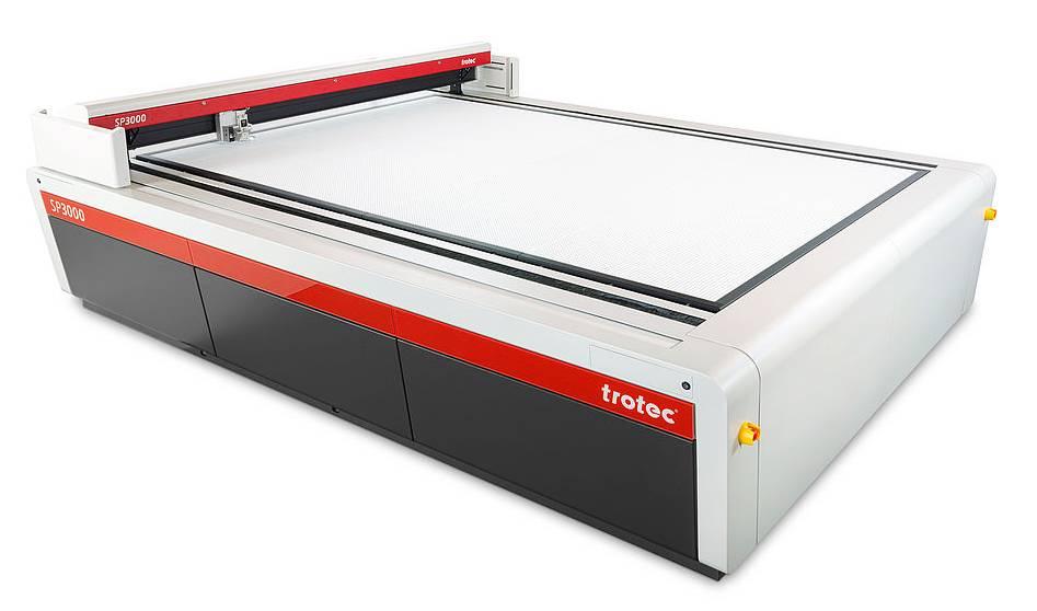 grande machine decoupage laser professionnel