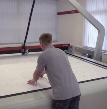 machine découpe au laser