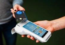 terminal de paiement avec carte MyPos