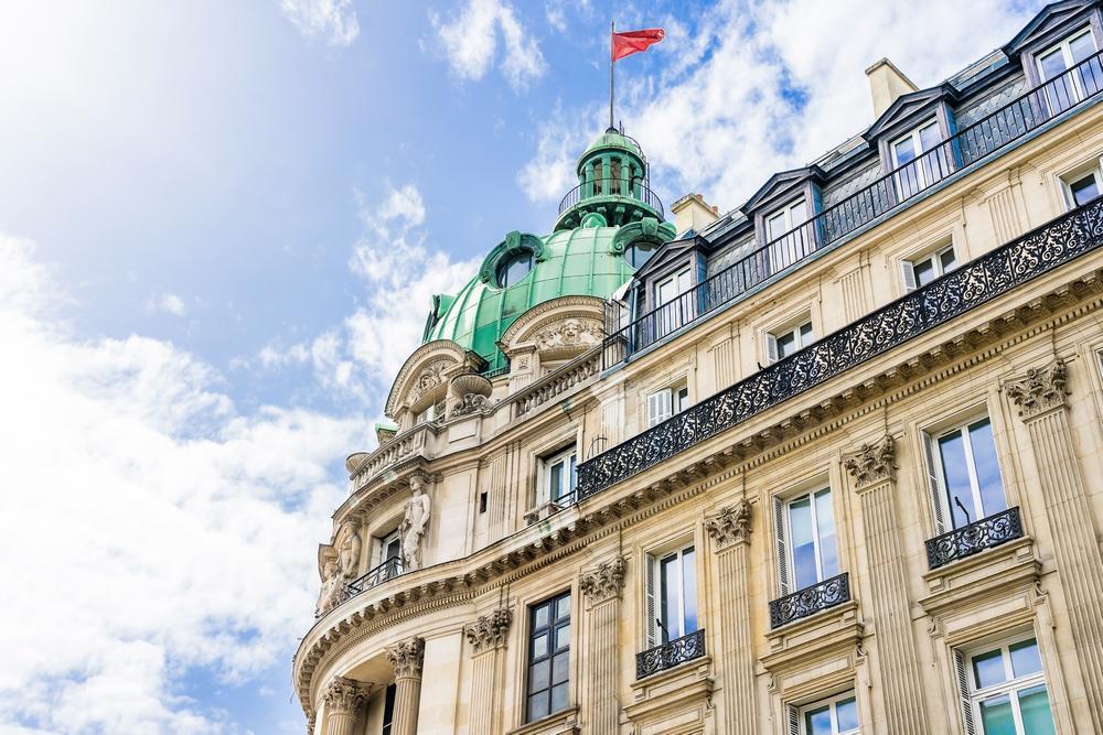 immobilier d'entreprise à Paris intra et extra muros