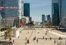Trouver un bureau à louer ou acheter à Paris