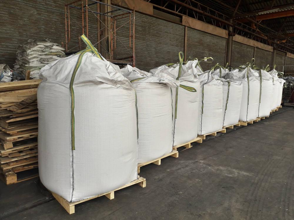 big bag agriculture