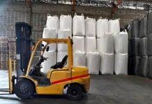 stockage engrais agricole