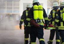 sécurité incendie des bâtiments industriels