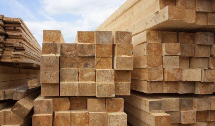 box pour stocker du bois