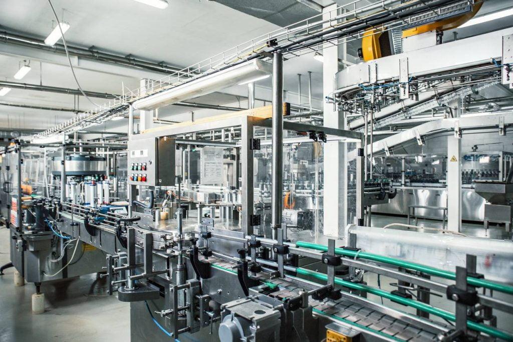 maintenance preventive dans l'industrie