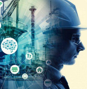 électronique embarquée dans l'industrie IOT