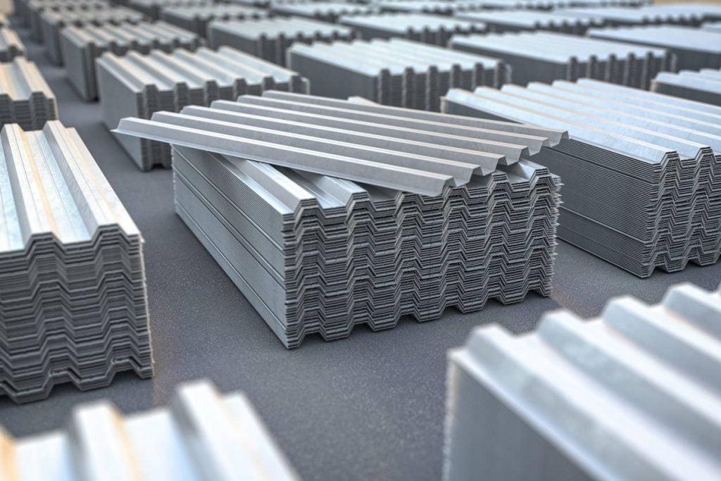aluminium bas carbone construction auto