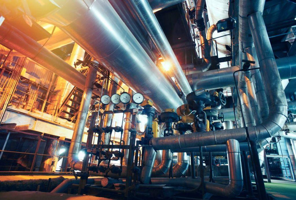 secteur industriel