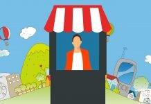 la visibilité des entreprises au niveau local